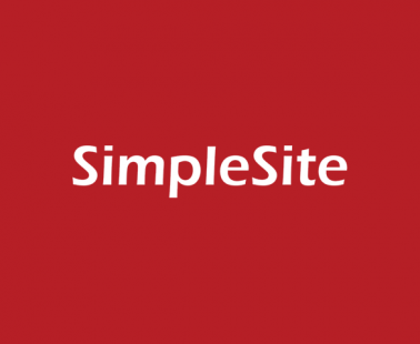 SimpleSite Reviews