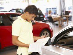 Vehicle History Reporting Service Buyers Guide