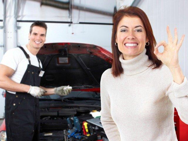 Top Auto Warranty Companies