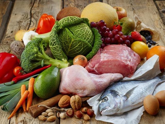 Paleo Diets