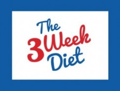 The 3 Week Diet Reviews