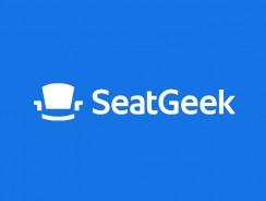 SeatGeek Reviews