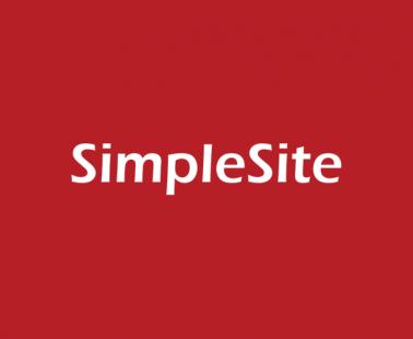 SimpleSite Reviews