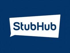 StubHub Reviews